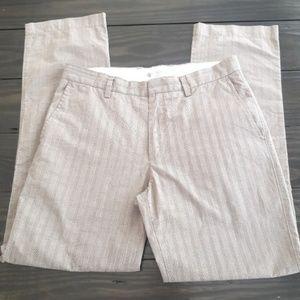 {Men} J. Crew - classic fit dress pants